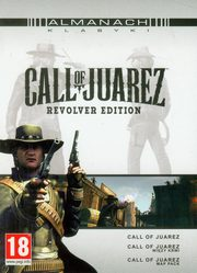 CALL OF JUAREZ Revolver Edition,
