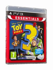 Toy Story 3 PS3,