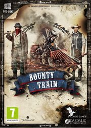 Bounty Train PC,
