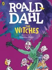 The Witches Colour Edition, Dahl Roald