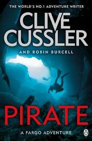 Pirate, Cussler Clive, Burcell Robin