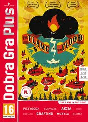 The Flame in the Flood,