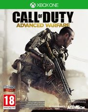 Call Of Duty Advanced Warfare Xbox One,