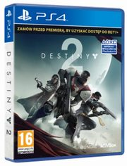 Destiny 2 PS4,