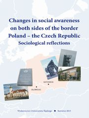 Changes in social awareness on both sides of the border - 06 Religion in Czech Silesia: An attempt to explain Czech irreligiosity,